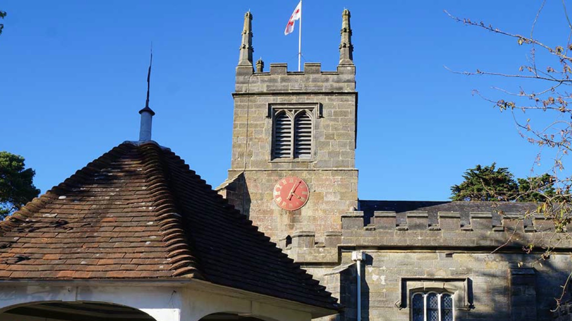 Welcome*to our friendly church community*following Jesus together in Frant